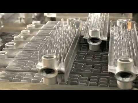 Intelli heat Cali Avanti electric radiator, how it's made video
