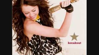 miley cyrus/hannah montana songs (download)