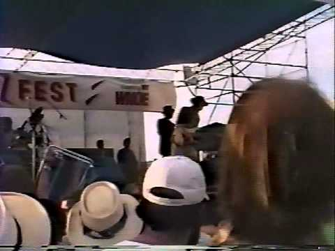 Stevie Ray Vaughan The House Is Rockin' Live In New Orleans