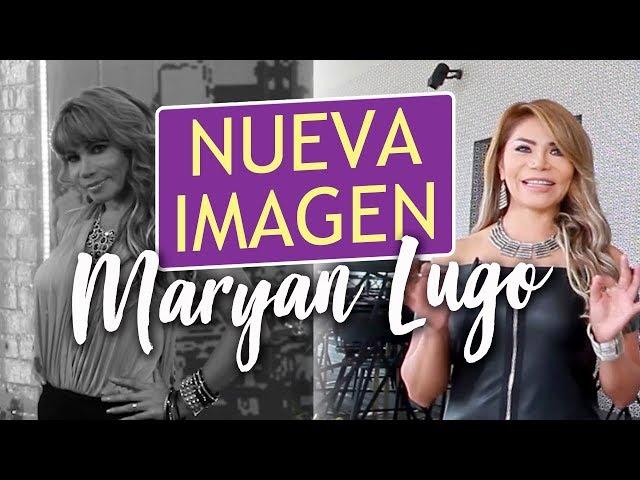 Maryan Lugo - Shopping Time Oficial