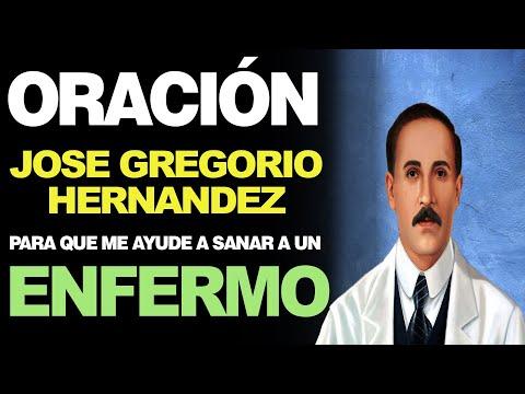 🙏 Oración Milagrosa a José Gregorio Hernández PARA SANAR ENFERMOS 🤒