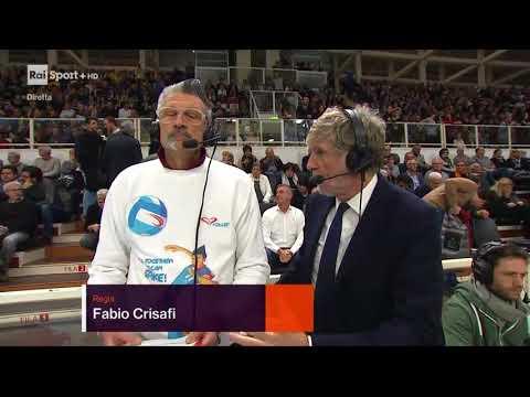 Superlega Unipolsai: Trento - Civitanova 1-3