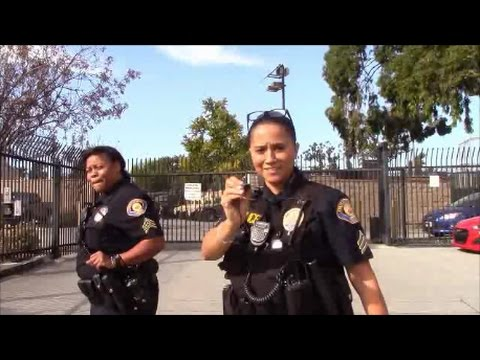 1st Amendment Audit, Marine Corps Reserve: Pasadena Police Don't Know The Law
