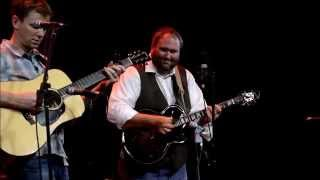 Darren Nicholson on his Sorensen Octave Mandolin  Live  10 6 15