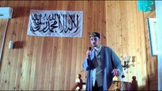 Мечеть Аль-Ихлас.Джумга на русском.29.06.2012.