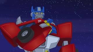 Transformers: Rescue Bots - Meet the Bots