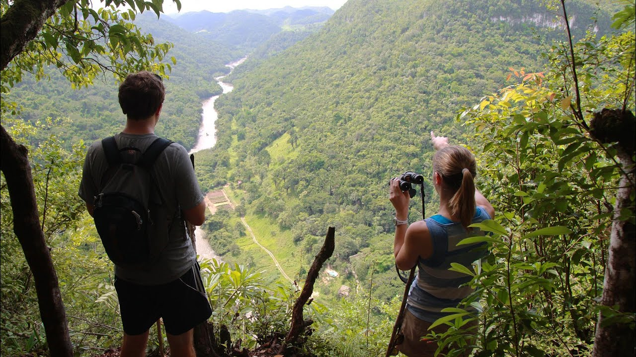 Belize Eco Lodge   Belize Jungle Lodge – Black Rock Lodge