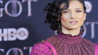 Game of Thrones Indira Varma  All I was being offered was women undressing