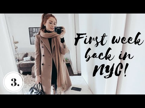 BIG APARTMENT CHANGES   Vlog 3