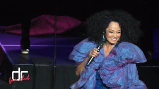 Diana Ross Live in Concert 6 (Long Beach CA 2014)