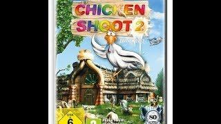 Chicken Shoot 2 Gameplay