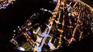 World Trade Center BASE Jump (Original Video)