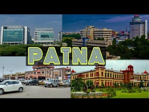 Patna City || 2019 || Bihar | Facts & Views | India | Debdut YouTube