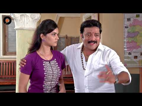 Episode 300 || Keratalu Telugu Daily Serial || Manjula Naidu || Loud Speaker