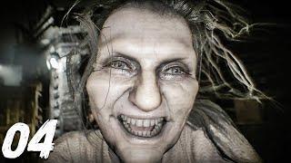 MOMMA'S GONE CRAZY! - Resident Evil 7 - Part 4