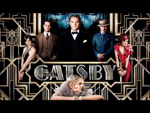 The Great Gatsby - Movie Review by Chris Stuckmann