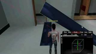 [TUTORIAL] - Como criar uma escada que funcione direito?