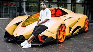 Ronaldinho - 90000000$ Lifestyle 2019