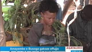 Amayembe e Busoga gakoze effujjo thumbnail