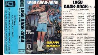 Santi Sardi - Tanya Mama