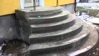 видео Лестницы для дома.