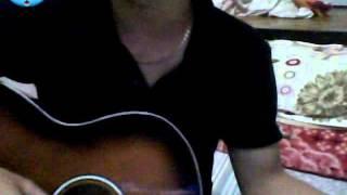 Tình em là đại dương Guitar