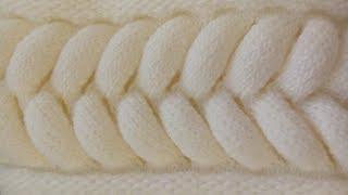 Набор петель на спицы – традиционный способ. Урок 1