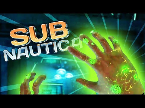 The INFECTION IS SPREADING! - Subnautica Full Release Gameplay