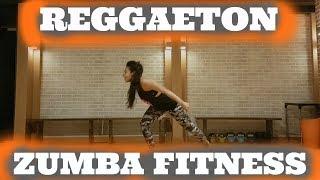 Zumba Fitness| Reggaeton| Padmavati Iyengar
