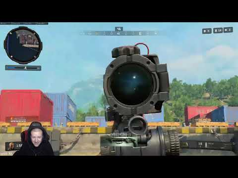 [BLACKOUT] Black Ops 4 (PC) Cheater: Gaymer0421