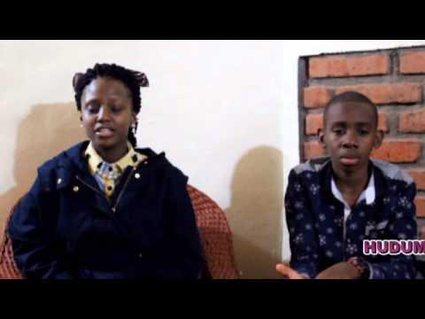 JINSI NILIVYOTOLEWA KUZIMU / HOW I WAS FREED FROM THE HADES