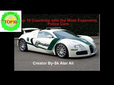 top-10-countries-with-the-most-expensive-police-cars