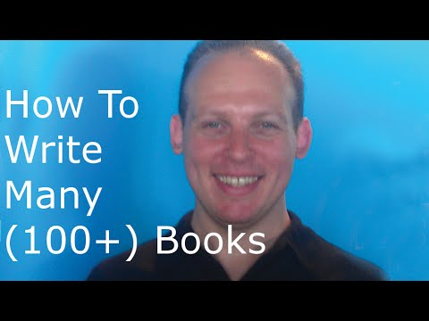 How to write a book if you are a bad writer & how to write many books by using virtual assistants