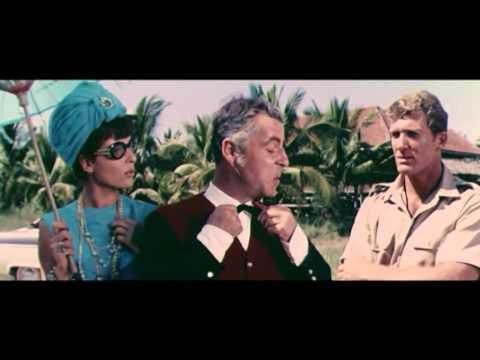 Die Diamantenhölle am Mekong - Jetzt auf DVD! - mit Brad Harris, Horst Frank - Filmjuwelen
