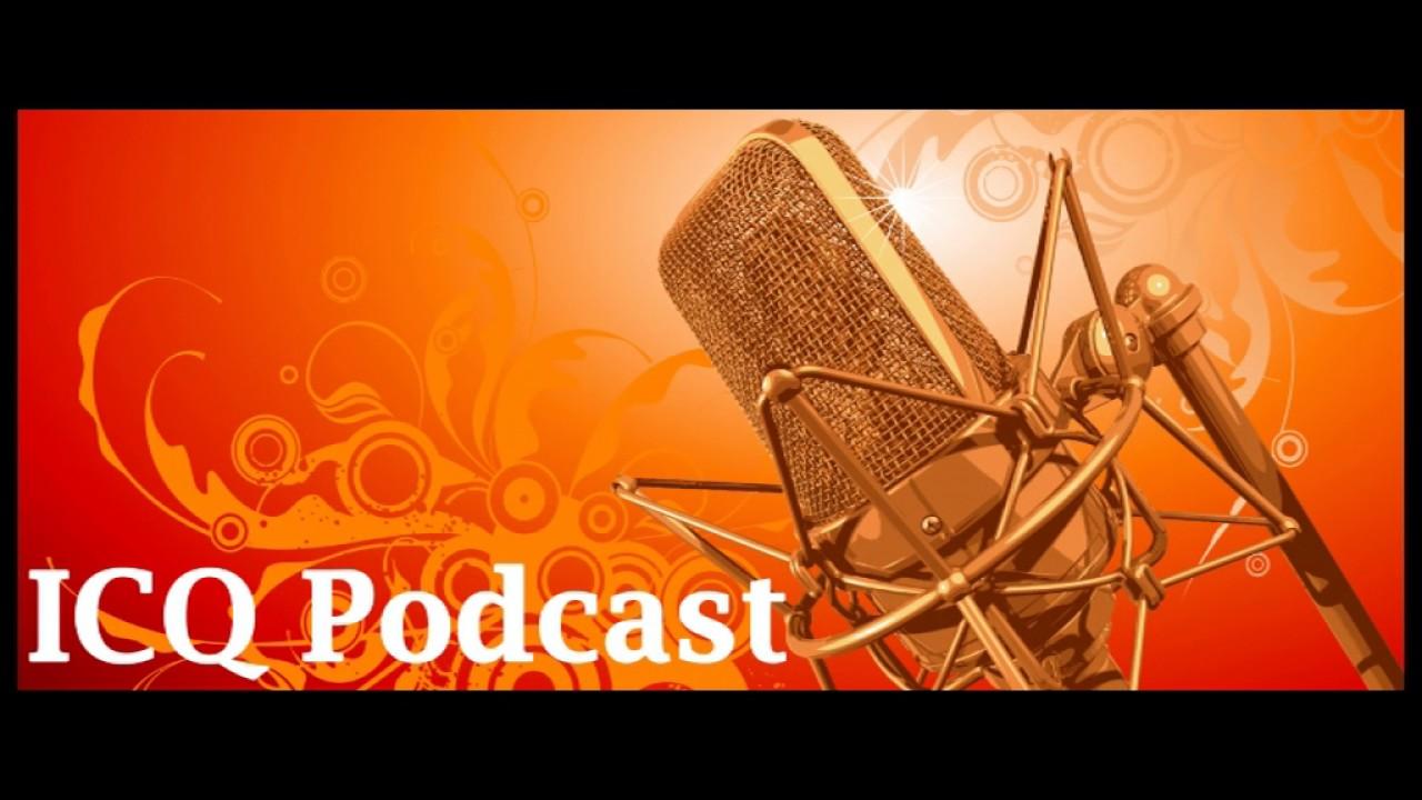 ICQ Podcast Episode 239 - Yaesu FT-450D Review