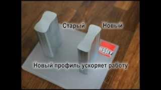 Высокоэффективная струбцина SGM BESSEY(, 2013-12-17T08:05:31.000Z)