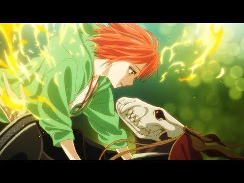 Mahoutsukai no Yome OST - Beautiful Anime Music