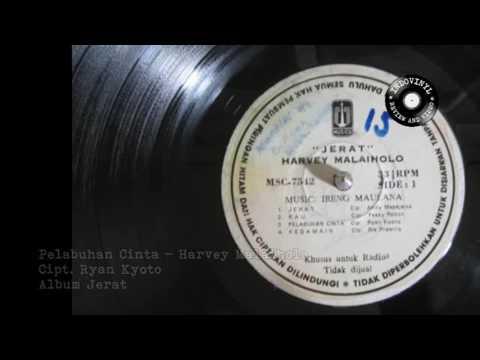 Piringan Hitam Jerat - Harvey Malaiholo (side A)