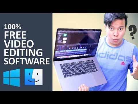 5 Best Free Video Editing Software For Windows