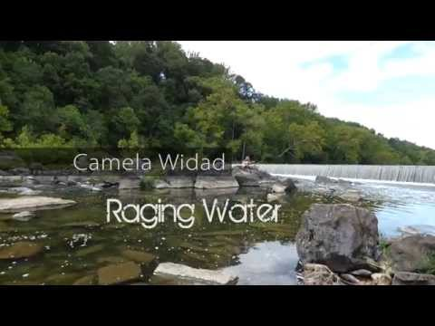 'Raging Water' OFFICIAL Music Video from the album 'Warriors of Love'