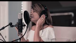 If I Ain't Got You (Alicia Keys) - Karen Payne
