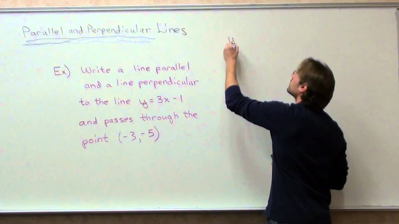 Free math lessons point slope form perpendicular and parallel free math lessons point slope form perpendicular and parallel lines falaconquin
