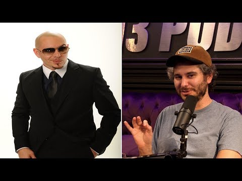 Breaking Down the Appeal of Pitbull