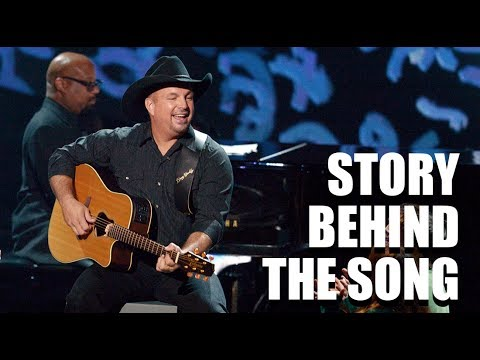 Story Behind the Song: 'Friends In Low Places' by Garth Brooks