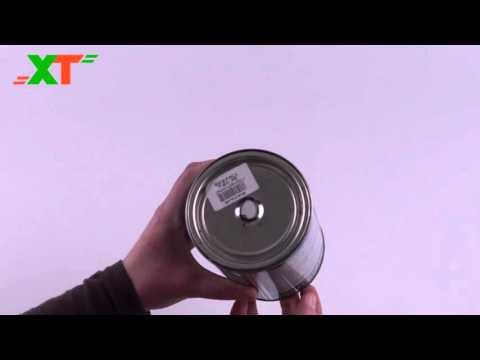 Эмаль КОМФОРТ ПФ-115  (вес 0,9 кг, белая, Украина)