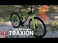 Schwinn Traxion Full Suspension MTB | First Look KevCentral review