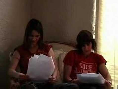 Q&A pocast with Leisha Hailey and Kate Moennig part1