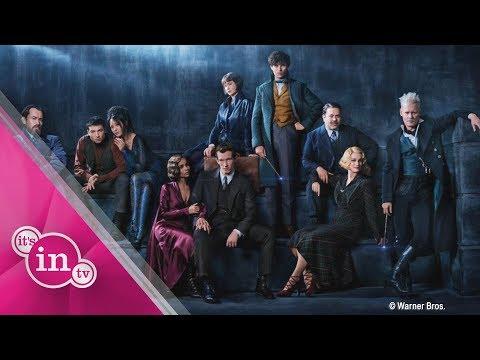 Für Johnny Depp: J.K. Rowling schützt den Schauspieler!