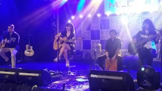 D'cinnamons - Teman Hidup [Live @ Padma Hotel Bandung] Mp3