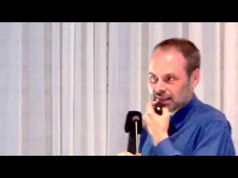 The Antichrist and it's mark. (Tim Saxton) - Een wereld vol onrust